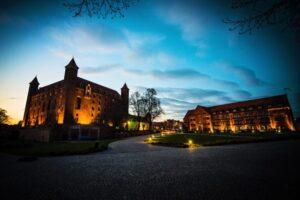Zamki, pałace, dwory – urok hoteli zabytkowych
