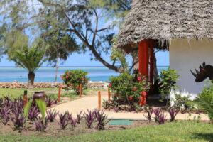 Zanzibar – wyspa marzeń