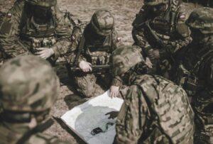 Terytorialsi – doskonały materiał na żołnierzy