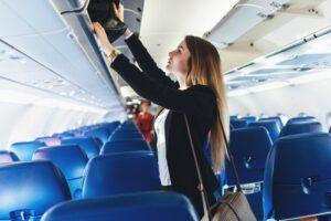3 rzeczy, o których trzeba pamiętać podczas pakowania walizki kabinowej