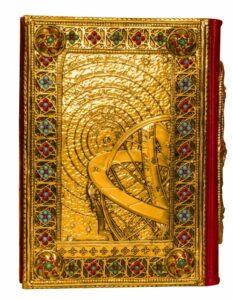 Manuscriptum - złoty Kopernik