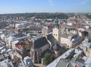 Lwów – miasto pachnące przeszłością
