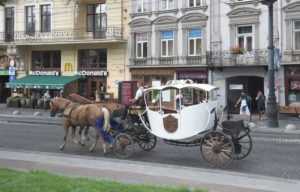 Lwów Ukraina