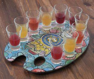 Lwów - drinki
