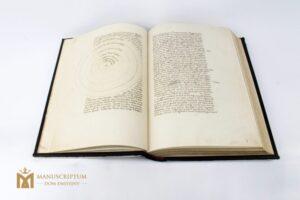 Faksymile - Manuscriptum