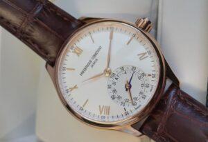 Męskie zegarki na różne okazje