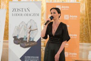 Lodołamacze 2018 Renata Przemyk