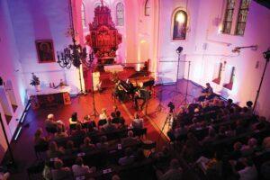 Festiwal Sacrum Non Profanum – niezmienna klasa
