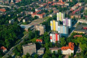60-lecie Zabrzańskiej Spółdzielni Mieszkaniowej