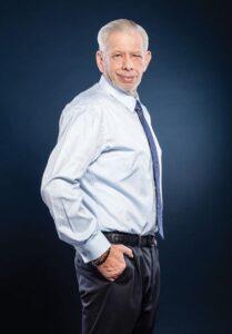 Witold Romanowski - prezes Dembudu