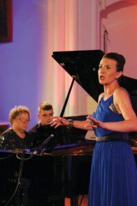 Kinga Borowska