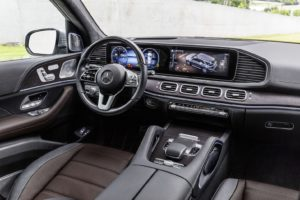 Nowy Mercedes GLE już na polskim rynku