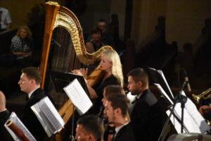 Koncert Muzyki Polskiej w Berlinie – 100 lat niepodległości Polski