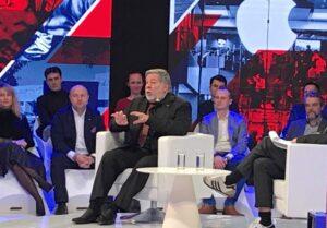 Wizjoner z Doliny Krzemowej – Steve Wozniak w Warszawie