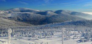 Masyw Śnieżnika, Stronie Śląskie – bajkowe rejony Ziemi Kłodzkiej