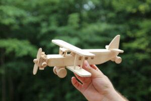 Czy 11% prywatnych samolotów trafi na złom?