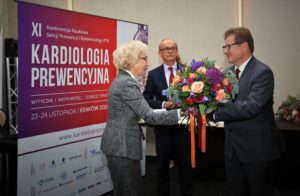 Wybitni kardiolodzy – kobiety uhonorowane nagrodami
