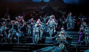 Manru – opera Paderewskiego – w Teatrze Wielkim – Operze Narodowej