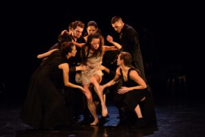 Biały Teatr Tańca Izadory Weiss – wszystkie odcienie uczuć