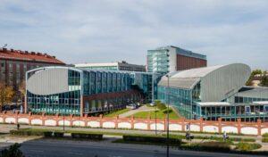 Uniwersytet Ekonomiczny w Krakowie – uczelnia wrażliwa społecznie