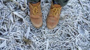 Jak pielęgnować zimowe obuwie
