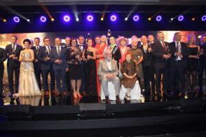 Statuetki VIP Biznesu 2018 dla najlepszych menedżerów