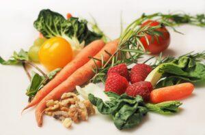 Zdrowe odżywianie – jak zacząć?