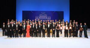 Business Centre Club – gala liderów polskiego biznesu