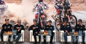 41 Rajd Dakar udany dla kierowców Orlen Team