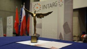 INTARG 2019 Międzynarodowe Targi Wynalazków i Innowacji