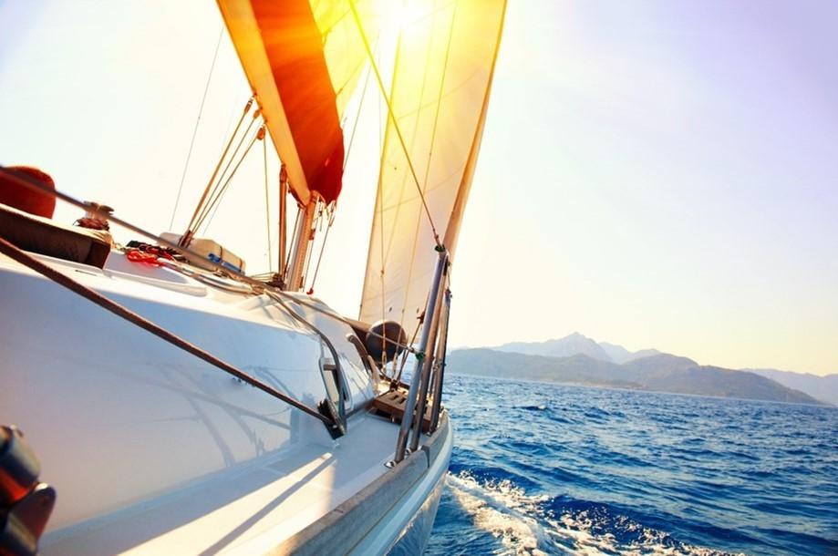 czarter jachtów