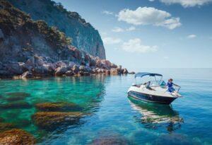Click & Boat, nowoczesna platforma umożliwia czarter jachtów przez internet