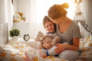 Domowe sposoby na przeziębienie u dzieci