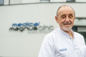 Medical Magnus Clinic – wywiad z dr. Markiem Krochmalskim