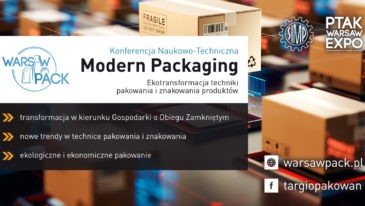 Modern Packaging - konferencja