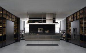 Kuchnie Poliform – meble, które wytrzymają próbę czasu