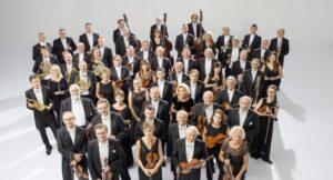 Sinfonia Varsovia świętuje 35. urodziny