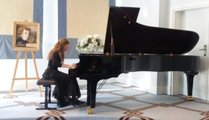 Międzynarodowy Konkurs Pianistyczny im. Fryderyka Chopina w Turznie