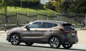 Modne crossovery i SUVy w Polsce
