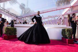 Oscary – moda na czerwonym dywanie
