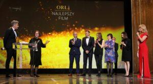 Orły 2019 – Uskrzydleni artyści odebrali polskie Oscary