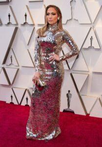 Jennifer Lopez - Oscary
