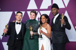 Oscary 2018 – ani śmiesznie, ani strasznie. Bez ikry!