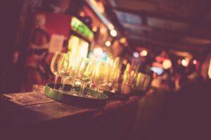 Gdzie się bawi węgierska bohema? Ruin pubs w Budapeszcie