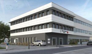 SZPZLO Warszawa Wawer – Inwestycje z myślą o pacjentach
