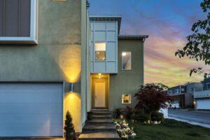 Profile i listwy elewacyjne w budowie domu