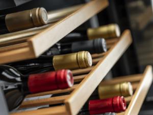 chłodziarki do wina