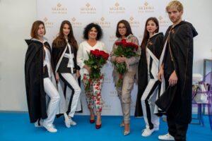 Pokaz mody MEDORA by EVA MINGE w Krakowie