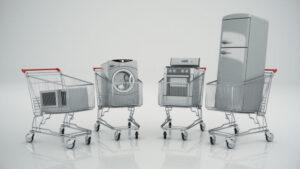 Robisz zakupy sprzętu domowego? Sprawdź, jak zaoszczędzić z kodami rabatowymi