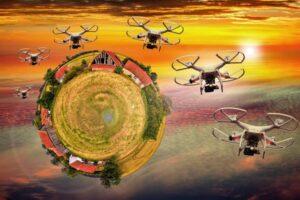 BVLOS – Loty bezpilotowymi statkami powietrznymi w świetle prawa